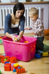 Life insurance for nannies