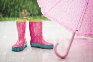rainy day activities around town