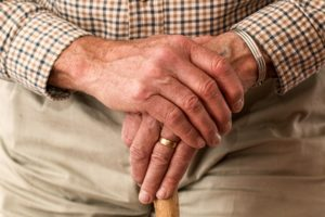 meeting the growing senior care demand