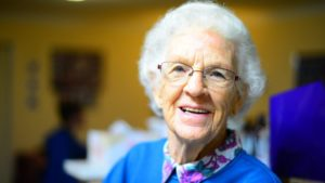 hiring senior care
