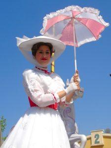 hiring mary poppins nanny