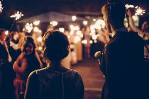 capital region wedding child care