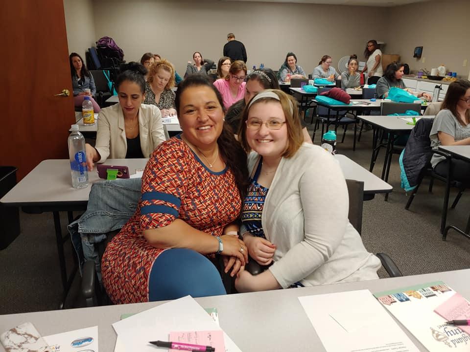 international nanny training day 2019