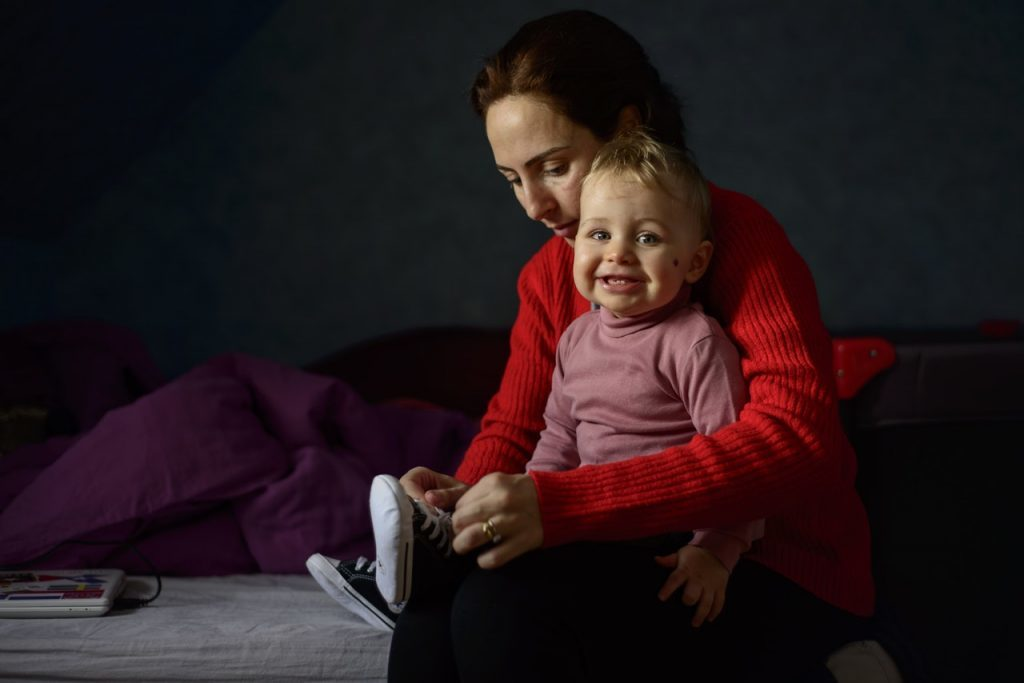 nannies need to know about worker classification