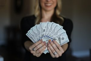 expense reports for nannies