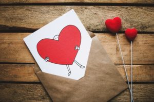 Valentine's Day gift ideas for parents and nannies