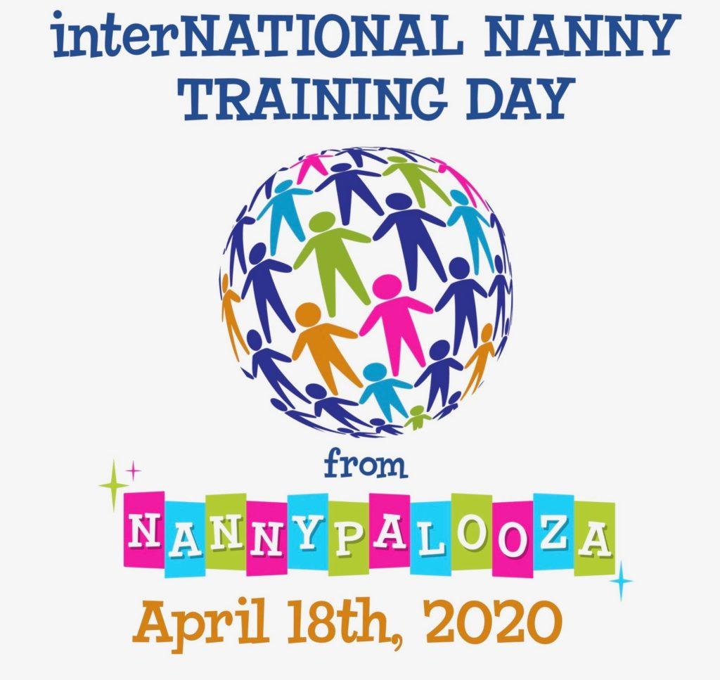 2020 international nanny training day