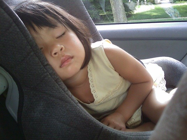 guidelines for child safety seats and boosters