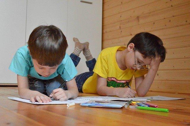 homeschool caregiver