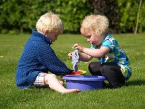 nanny share alternative to daycare