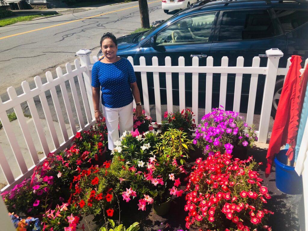 nanny senior care companion housekeeper